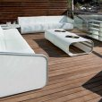 Indecasa, garden furniture, outdoor furniture, modern furniture, aluminum outdoor furniture