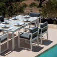 Point, spanish garden furniture, outdoor furniture, wicker spanish furniture