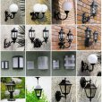 Dessi Mobel, exterior lighting from Spain, garden lighting, lamps and lights for garden, garden accessories