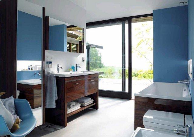 Duravit | Bathroom furnishings, basins, toilets, bidets