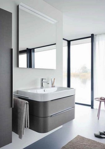 Duravit, Bathroom Furniture From Spain, Buy In Spain Furniture For Bathroom