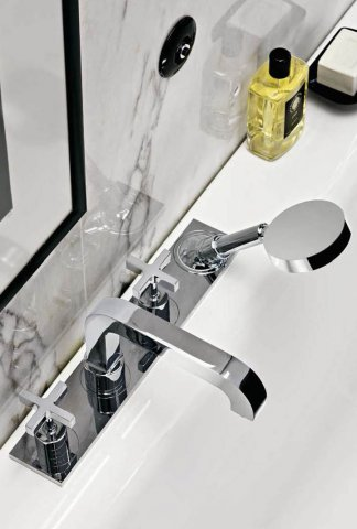 Hansgrohe, Mixers And Showers For Bathrooms And Kitchens, Buy Sanitaryware  In Spain