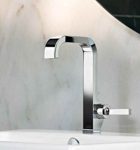 Hansgrohe | Manufacturing Kitchen and Bathroom Mixers