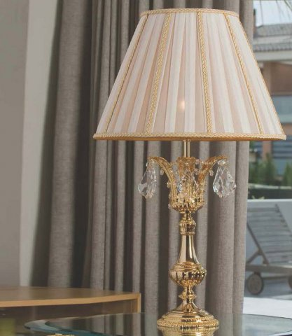 Almerich Classic Lighting And Decor From Spain