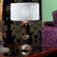 Copenlamp, luxury table lamp from Spain, buy classic table lamp in Spain, bronze and crystal table lamp