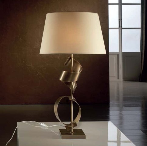 Schuller, Classic Table Lamps And Modern Table Lamps, Made In Spain