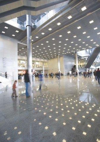 Tech Lighting From Spain Technical