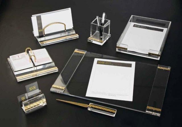 Accesorios de lujo para oficina de espa a for Accesorios de oficina