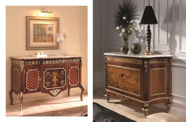 Creaciones fejomi f brica de muebles cl sicos de lujo for Muebles el fabricante