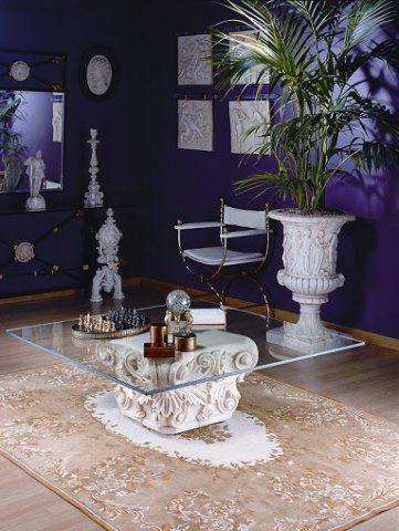 Renato Costa | Fábrica de muebles de lujo y decoración