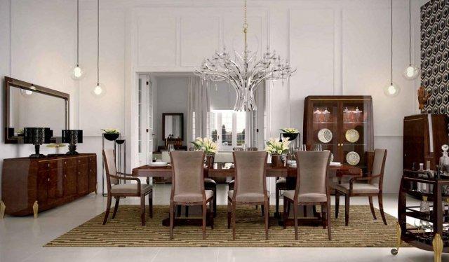 Cenzero f brica de muebles cl sicos y mueble art deco - Fabrica de muebles espana ...