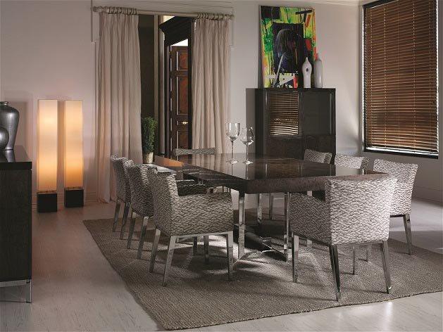 Comedores cl sicos de espa a mueble para comedor - Mueble clasico valencia ...