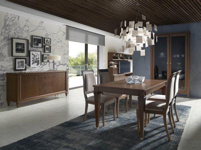 Monrabal chirivella f brica de muebles cl sicos en valencia - Fabrica de muebles espana ...
