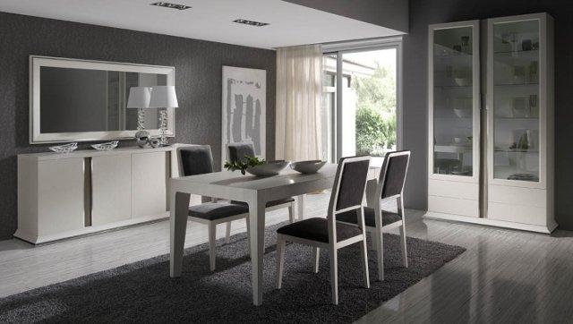 Monrabal chirivella f brica de muebles cl sicos en valencia - Comedores muebles la fabrica ...