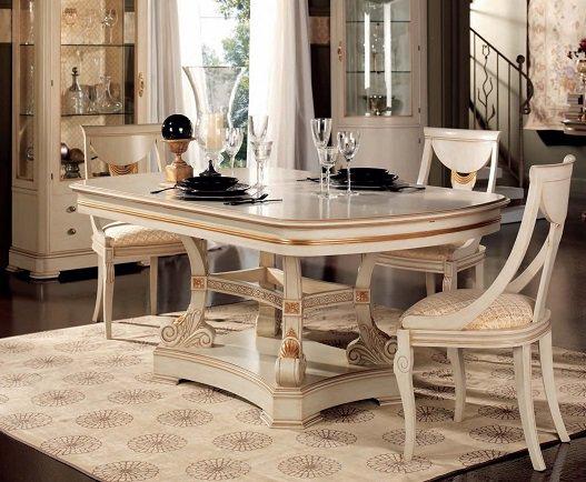 VICENT MONTORO | Fábrica de Muebles de Estilo Clásico