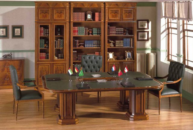 Mueble para despacho de espa a for Muebles de despacho baratos