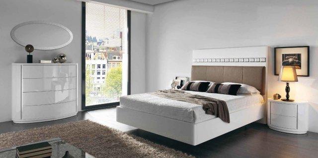 Cubilles logica f brica espa ola de mueble moderno - Muebles modernos valencia ...