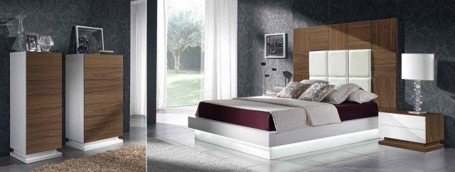 Cubilles Logica | Fábrica española de mueble moderno