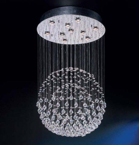 Como hacer una lampara de techo moderna excellent lmpara techo cilindro xcm madera sabugue - Como hacer lamparas de techo modernas ...