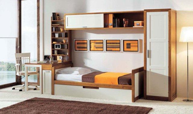 Mueble infantil de espa a muebles juveniles - El chaflan mueble juvenil ...