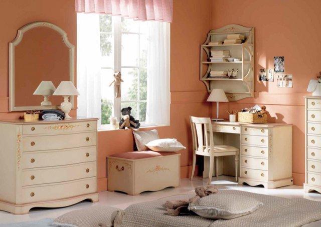 Vicent montoro f brica de muebles en estilo cl sico for Fabrica de muebles infantiles