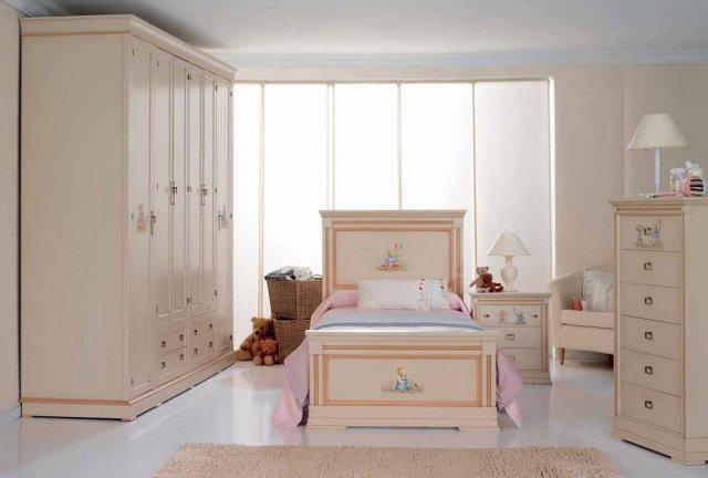 Vicent montoro f brica de muebles en estilo cl sico - Mueble infantil valencia ...
