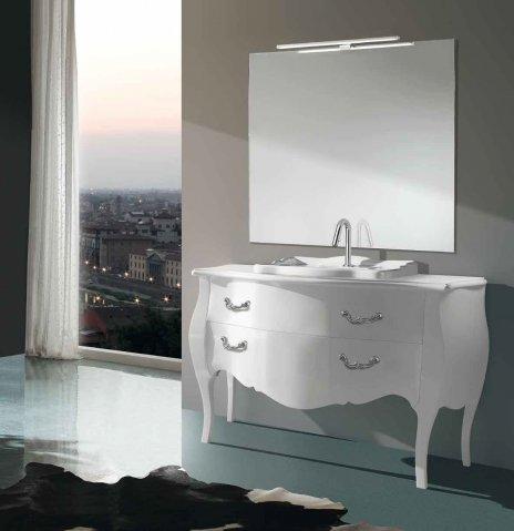 Mueble de ba o de espa a muebles para ba o for Muebles de bano clasicos