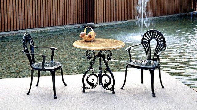 Dessi Mobel | Fábrica de muebles de para jardín