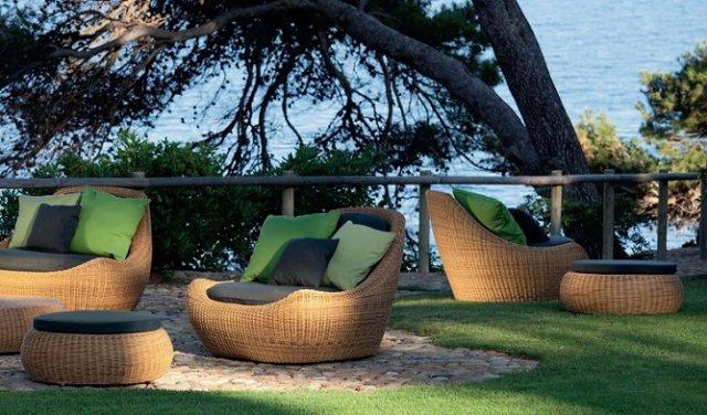 Point f brica de muebles para jard n y exterior en espa a for Muebles de jardin de ratan