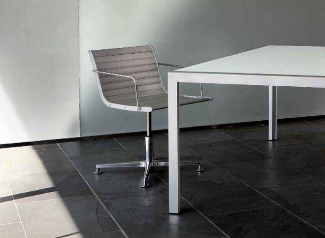 Indecasa f brica de muebles de aluminio anodizado for Fabricantes de muebles de oficina madrid