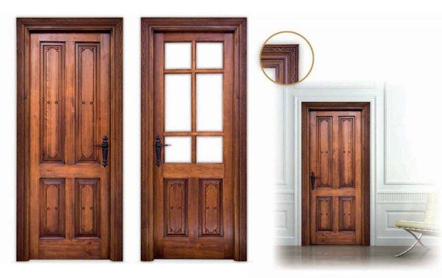 Alpujarre as puertas r sticas fabrica de puertas for Puertas rusticas de madera