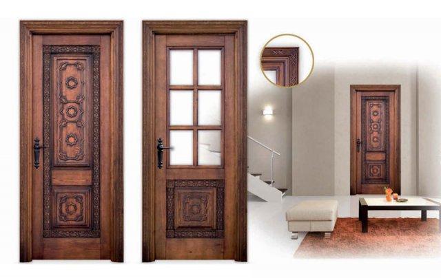 Alpujarrenas Puertas Rusticas Fabrica De Puertas En Espana