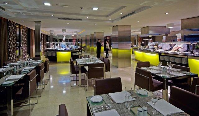 Fabricación del mueble para restaurantes en España